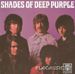 Deep Purple - Shades Of Deep Purple (1968) [Non-Remastered]