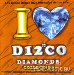 VA - I Love Disco Diamonds Collection Vol.15 (2002)