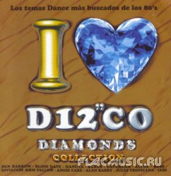VA - I Love Disco Diamonds Collection Vol.17 (2002)