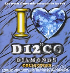 VA - I Love Disco Diamonds Collection Vol.19 (2003)