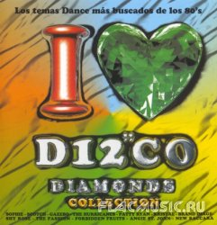 VA - I Love Disco Diamonds Collection Vol.23 (2003)