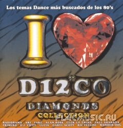 VA - I Love Disco Diamonds Collection Vol.31 (2004)