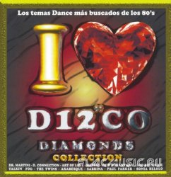 VA - I Love Disco Diamonds Collection Vol.37 (2005)