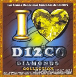 VA - I Love Disco Diamonds Collection Vol.46 (2007)