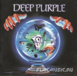 Deep Purple - Slaves And Masters (1990) [Non-Remastered]