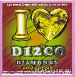 VA - I Love Disco Diamonds Collection Vol.49 (2008)