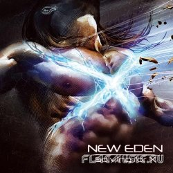 New Eden - Solving for X (2012)