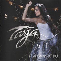 Tarja - Act I [2CD] (2012)