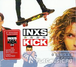 INXS - Kick 25 (25th Anniversary Deluxe Edition) [2CD] (2012)