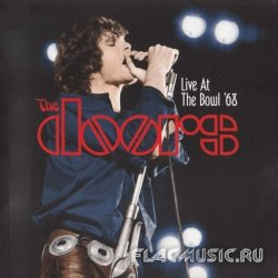 The Doors - Live At The Bowl '68 (1968) [Edition 2012]