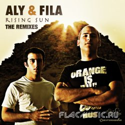 Aly & Fila - Rising Sun (The Remixes) (2011) (WEB)