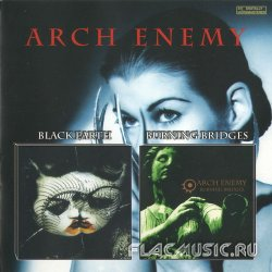 Arch Enemy - Black Earth & Burning Bridges (1996+1999)