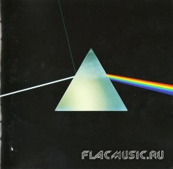 Pink Floyd - The Dark Side Of The Moon [Japan] (1973) [Edition 1996]