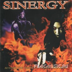 Sinergy - Beware the Heavens / To Hell and Back (2001)
