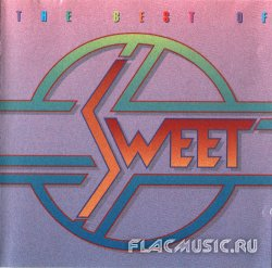 Sweet - The Best Of Sweet (1974) [Edition 1992]