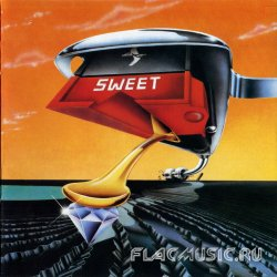 Sweet - Off The Record (1977) [Edition 1990]