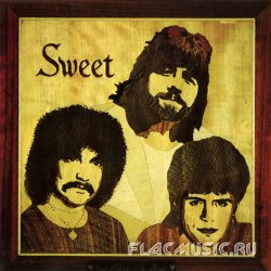 Sweet - Cut Above The Rest (1979) [Edition 1992]