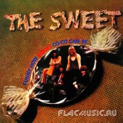 Sweet - Funny How Sweet Co-Co Can Be (1971) [Edition 2005]