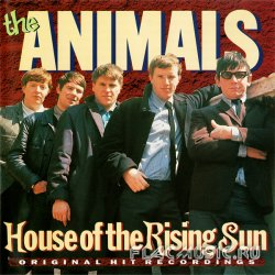 The Animals - House of the Rising Sun: Original Hit Recordings (1994)