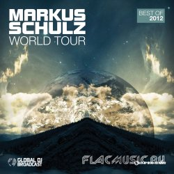 Markus Schulz - World Tour - Best Of 2012 (2012) [WEB]