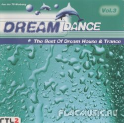 VA - Dream Dance Vol.03 [2CD] (1996)