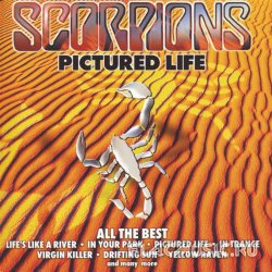 Scorpions - Pictured Life - All The Best (2000)