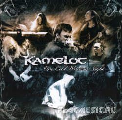 Kamelot - One Cold Winter's Night [2CD] (2006)