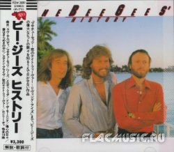 Bee Gees - The Bee Gees' History [Japan] (1985)