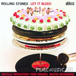 The Rolling Stones - Let It Bleed (1969) [Edition 1986]