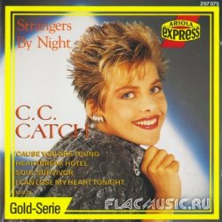 C.C. Catch - Strangers By Night (1988)