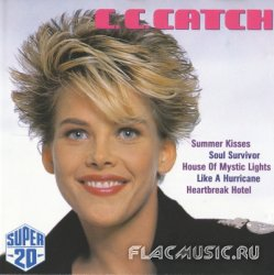 C.C. Catch - Super 20 (1989)
