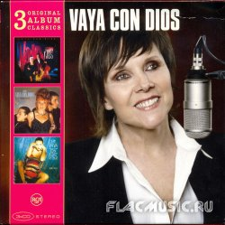 Vaya Con Dios - Original Album Classics [3CD Box Set] (2010)