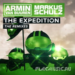 Armin van Buuren & Markus Schulz - The Expedition (The Remixes) (2013) [WEB]