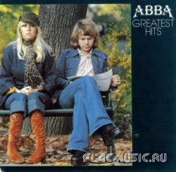 ABBA - Greatest Hits (1976)