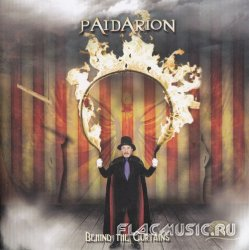 Paidarion - Behind the Curtains (2011)