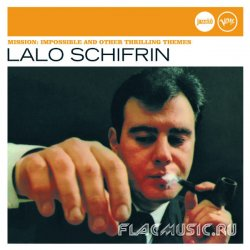 Lalo Schifrin - Mission Impossible And Other Thrilling Themes (2008)