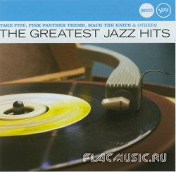 VA - The Greatest Jazz Hits (2006)