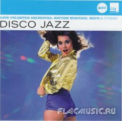 VA - Disco Jazz (2009)