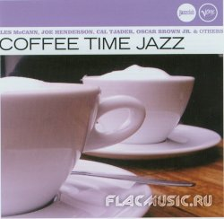 VA - Coffee Time Jazz (2007)