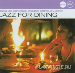 VA - Jazz for Dining (2006)