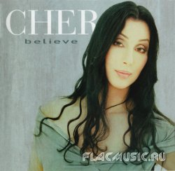 Cher - Believe (1998) [Japan]