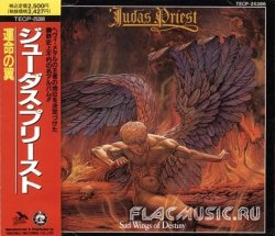 Judas Priest - Sad Wings Of Destiny (1976) [Japan]