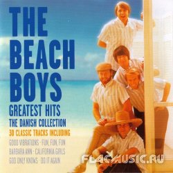 The Beach Boys - Greatest Hits - The Danish Collection (1995) [Edition 2000]