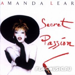 Amanda Lear - Secret Passion (1986)