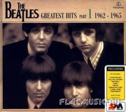 The Beatles - Greatest Hits - Part1 [2CD] (2007)