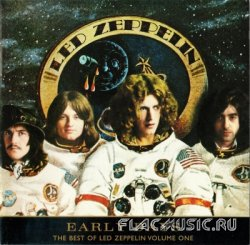 Led Zeppelin - Early Days The Best Of Led Zeppelin Volume One (1999)