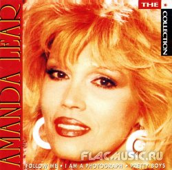 Amanda Lear - The Collection (1991)