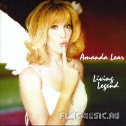 Amanda Lear - Living legend [2CD] (2003)