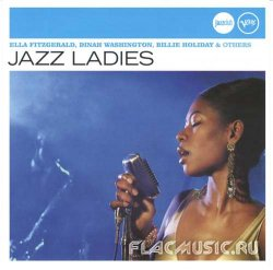 VA - Jazz Ladies (2006)