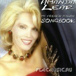 Amanda Lear - My French Italian Songbook (2010)